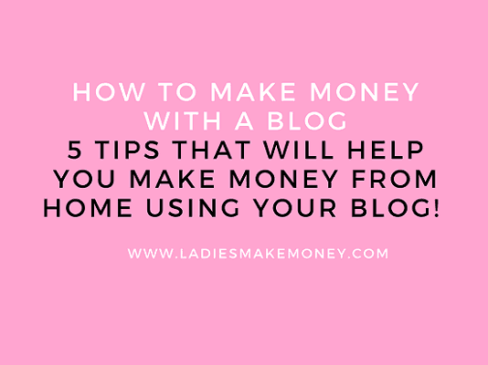 How bloggers earn real money online and how you can do it too for How do you build a blog