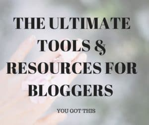 the-ultimate-tools-and-resources-for-bloggers