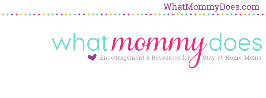 what mommy does