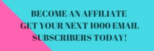 GET 1000 EMAIL SUBSCRIBERS