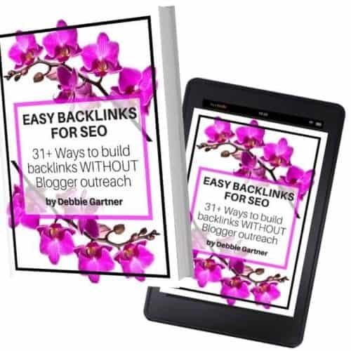 Easy backlinks for SEO!