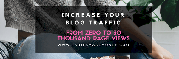 From zero to 30 thousand page views with Facebook groups for business