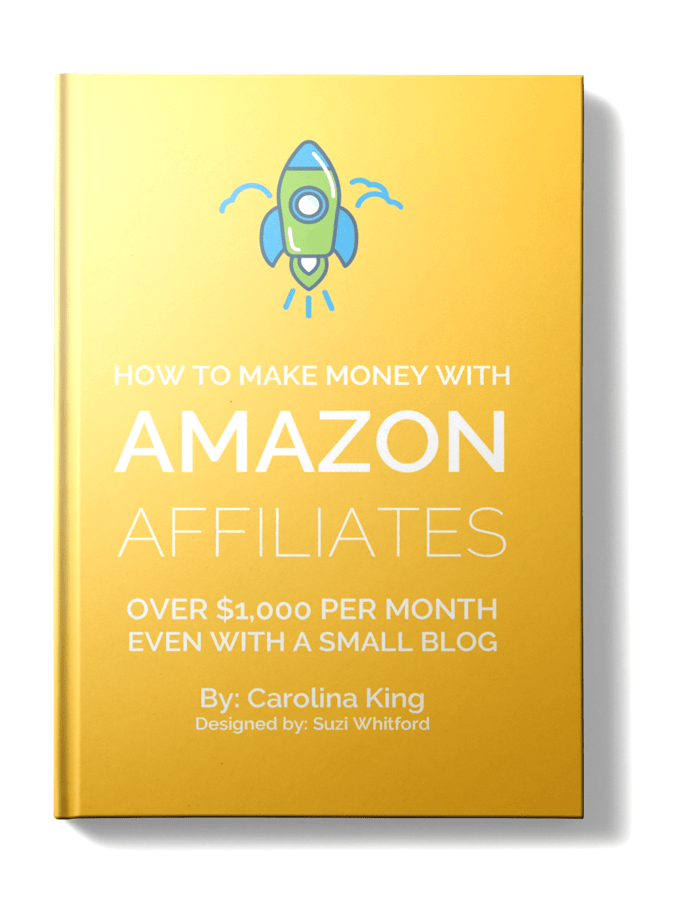 Make 1000 with amazon in affiliates sales