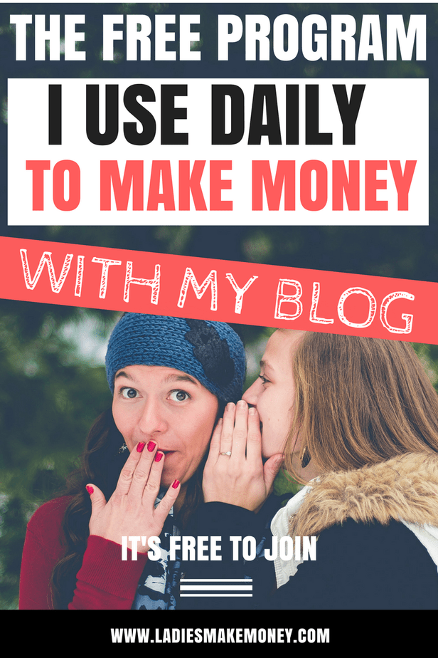Make money with your blog by using the best Affiliate programs for bloggers. Learn how to make money with your blog using the Shareasale Affiliate program.. Make money blogging for beginners tips and strategies.. affiliate programs for bloggers to use. #makemoneyblogging #bloggingtips #startablog