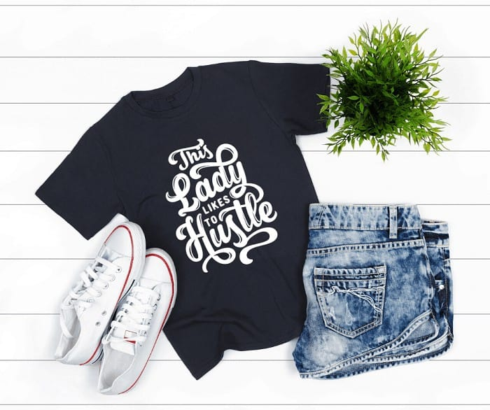 Cute t-shirts for bloggers