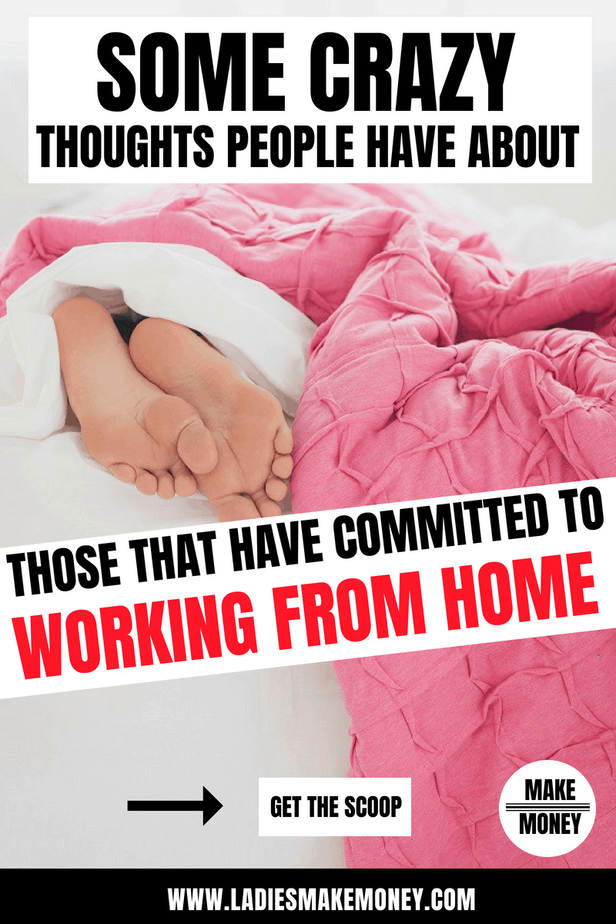 Here are a few crazy things people say to those working from home and owning an online business. How do you make a steady income if you work from home. How do you get paid to make money for blogging. How can you earn a full-time income while working from home. Are they any high paying work from home jobs you are doing to make extra money fast? Make quick money working from home. #workfromhome Work from home to earn money extra cash. Work From Home Jobs | Make Money Online From Home | How To Make Money Online #makemoneyonline #sidehustles #workfromhomejobs