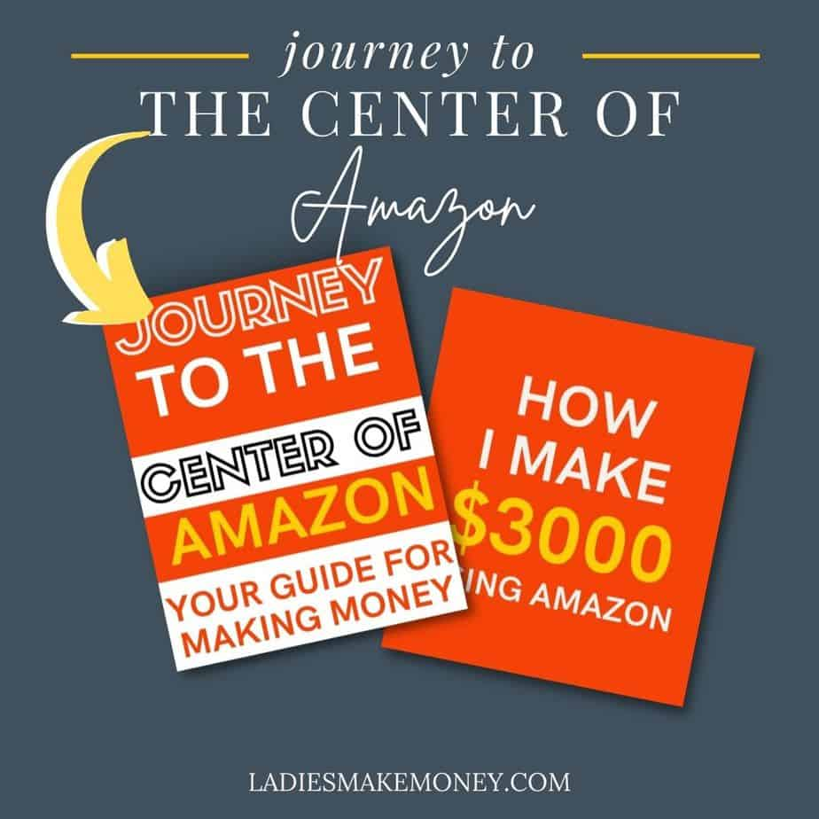 Amazon Affiliate Income - How to make money on Amazon