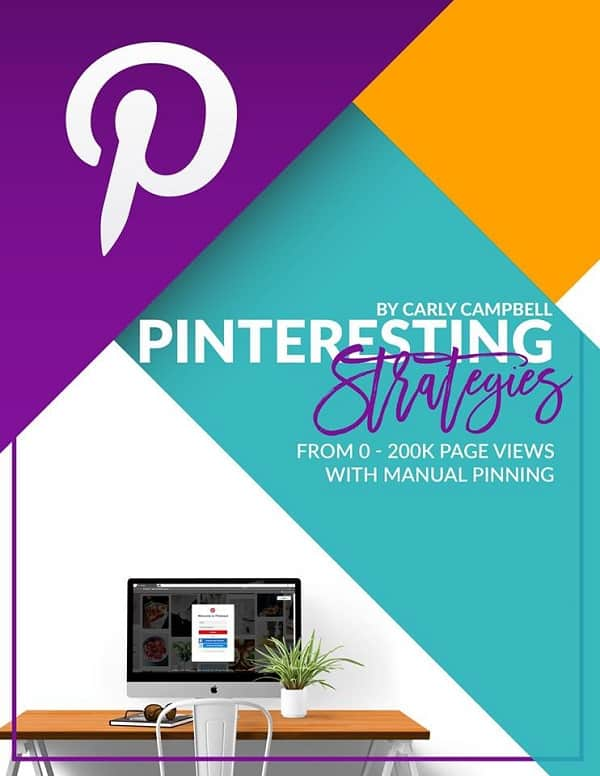 Pinteresting strategy is the manual pinning strategy for increasing your blog traffic effortlessly. #blogtraffic #Pinteresttips