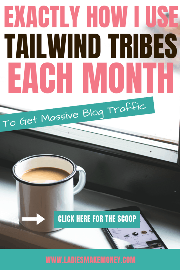 Use our amazing tips on how to use Tailwind Tribes for getting your content shared on Pinterest, AND finding other great content to share with your followers. Learn how to use Tailwind Tribes in order to maximize your Pinterest Marketing #Pinterestmarketing #TailwindTribes #Pinteresttips