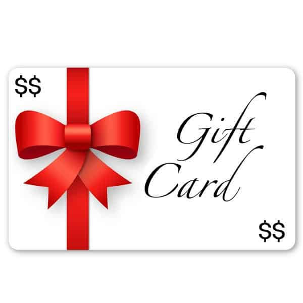 Tips for getting free gift cards!