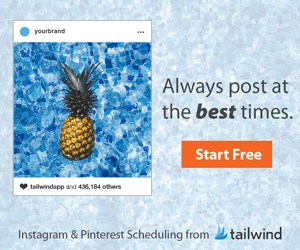 Visual Marketing from Tailwind