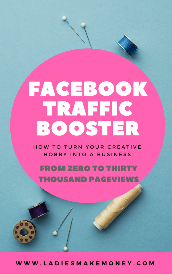 Facebook Traffic Booster