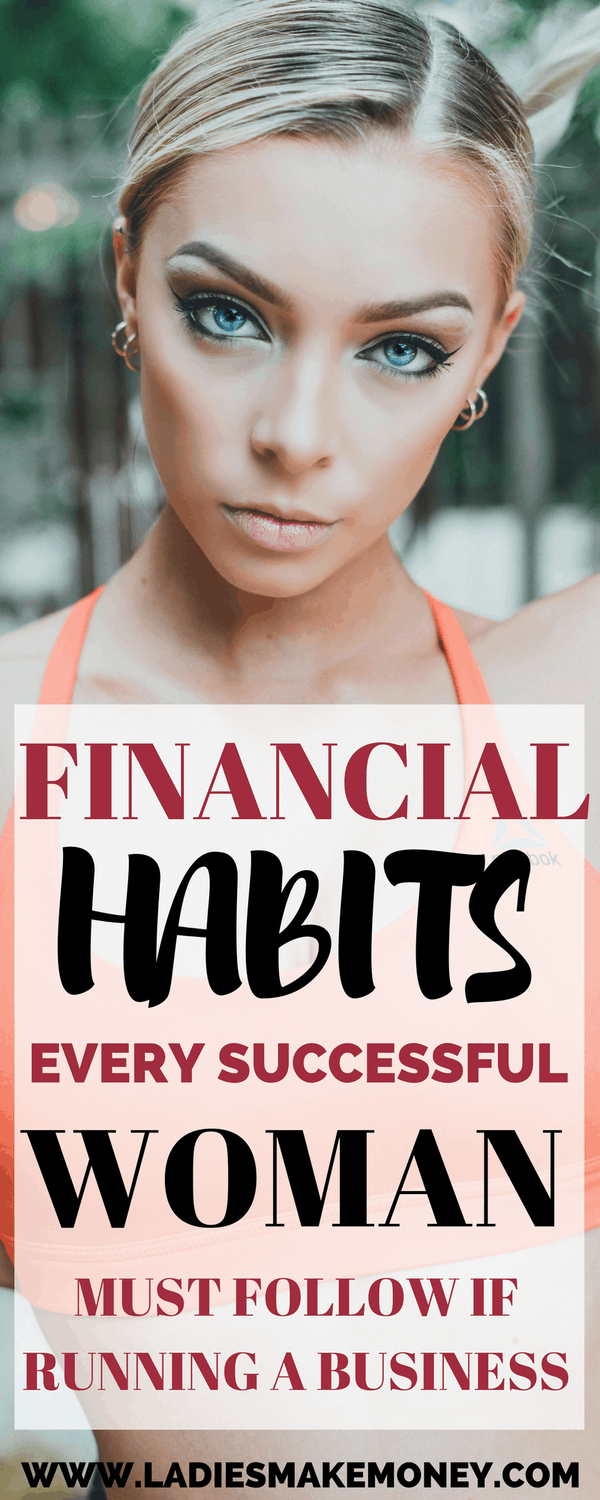 Powerful Financial Advice For Women For Improving Your Finances