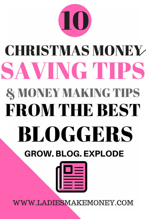 10 Money saving tips from the best bloggers