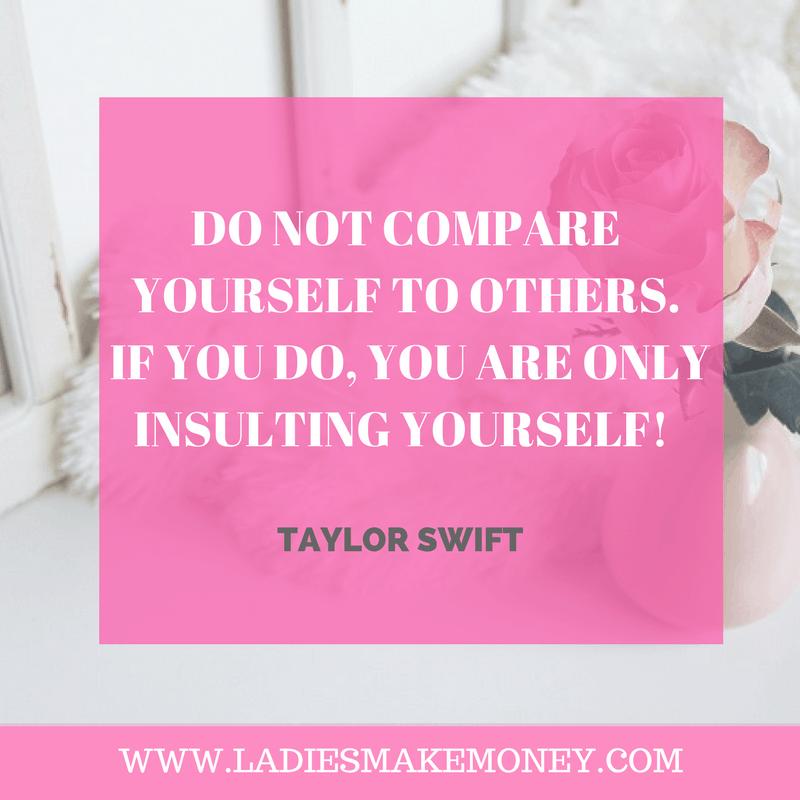 Celebrity Inspiration quoates