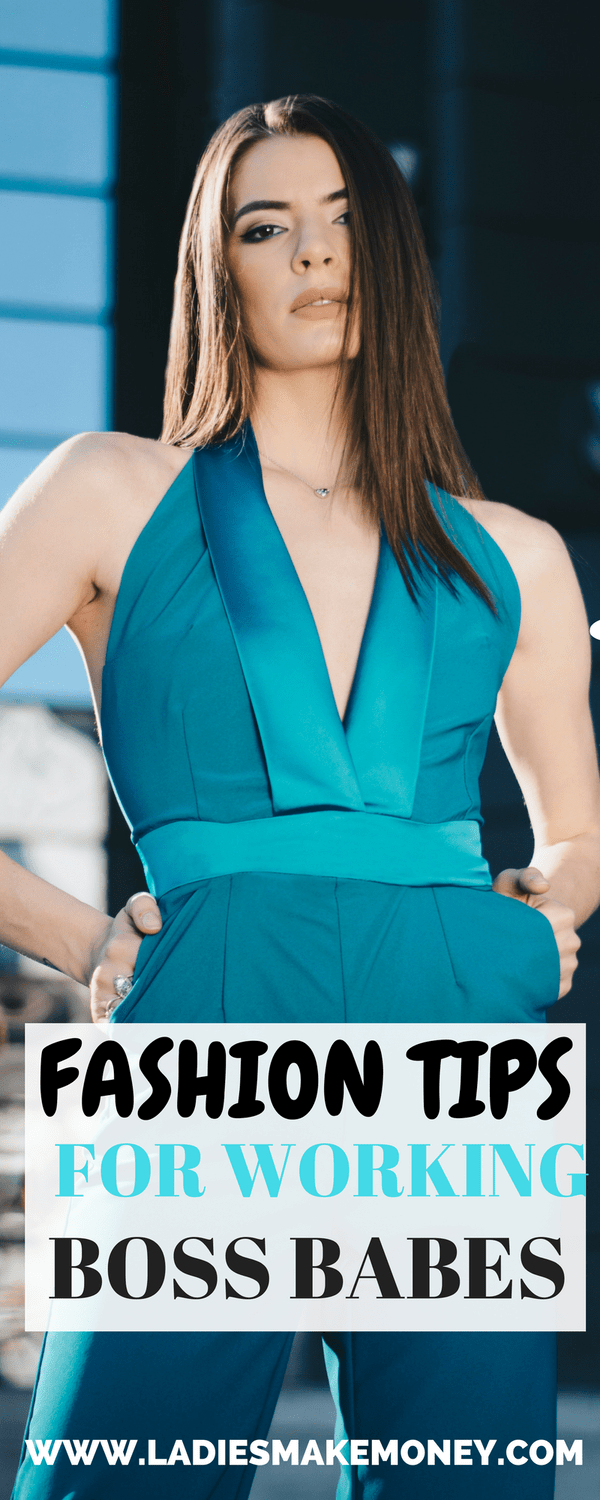 Fashions tips for work outfits