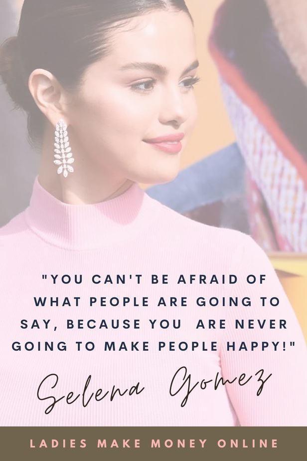 Inspirational quotes from celebrities! Entrepreneur motivation quotes from celebrities! Motivational Quotes for Bloggers & Entrepreneurs. If you are looking for powerful inspirational quotes for female entrepreneurs, you have come to the right place.