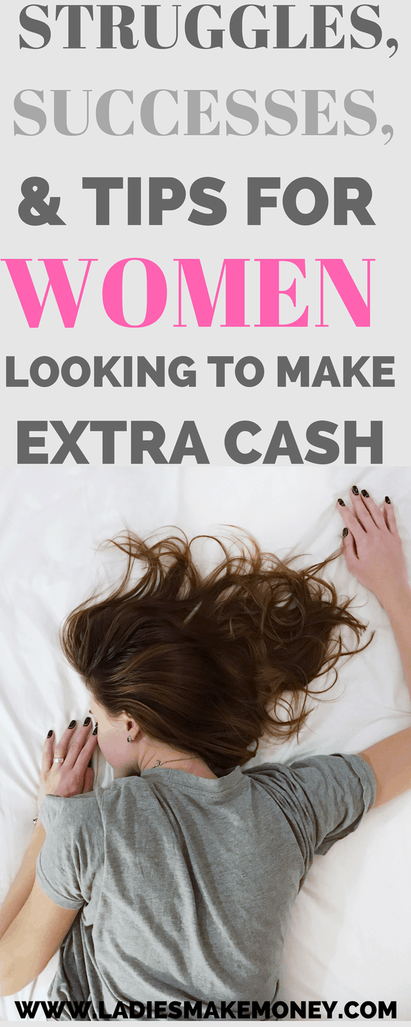 Looking to make extra cash, how to make extra money