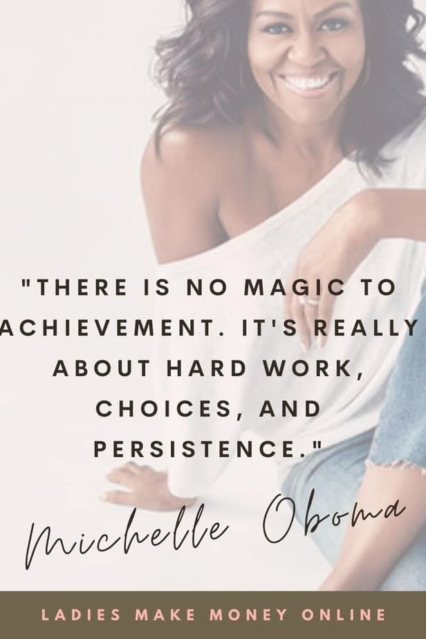 Motivational quotes for female entrepreneurs. Everyone needs inspiration and it can be found in many forms. Motivational quotes are a perfect place to create a killer mindset to smash your goals and create success in your life!