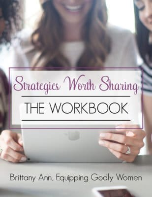 Facebook strategies worth sharing