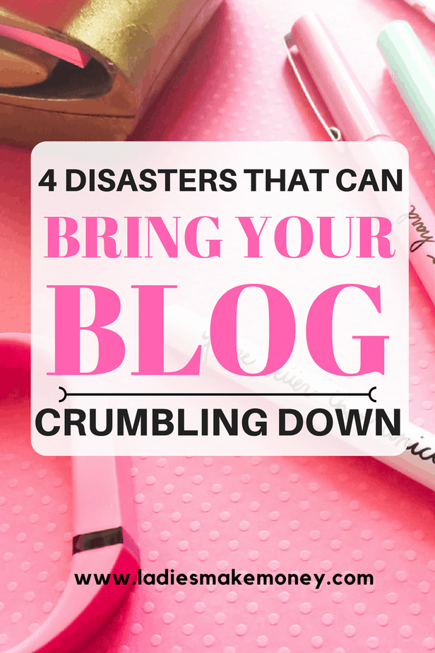 4 Disasters That Can Bring Your Blog Down, ddos attack today