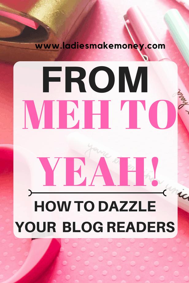 Increasing your blog traffic
