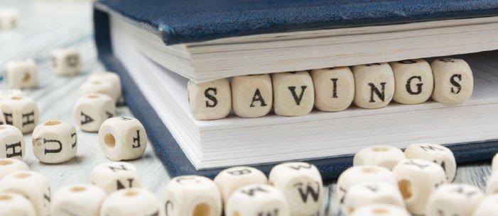 Frugal Money saving goals