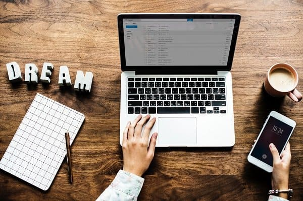 Learn exactly how bloggers get paid. If you are curious to know how bloggers make money, then read this blog. How bloggers make money from blogging? This post answers all of your questions! Find out numerous ways bloggers get paid. #blogging #bloggingtips #makemoneyonline #business
