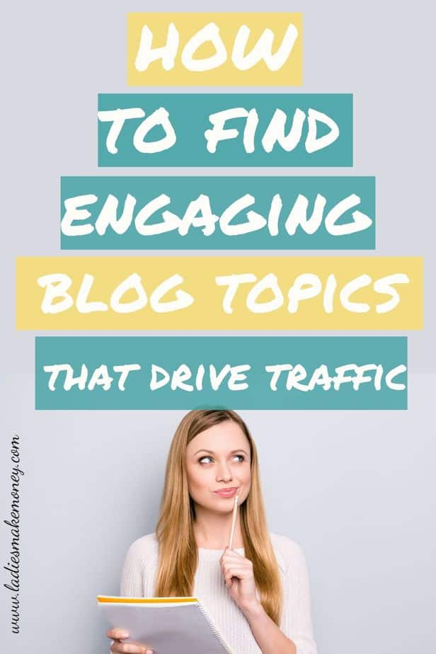 Do you need inspiration for your next blog post? Need to get those creative juices flowing? Trying to come up with new blog post ideas? How to write your first blog post - blogging tips for beginners (and beyond). Plus find the best blog post ideas, these blog posts drive traffic! #blogposts #tipsforbeginners