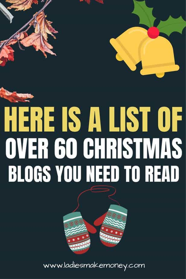 Christmas on a budget. We have curated a list of the best Christmas blog posts to help you plan the best holiday this year. You will find Christmas blog posts about the best Christmas cookie recipes, the best ways to save money on Christmas, how to make extra money on Christmas, how to budget for Christmas and how to start planning for Christmas in July! #Christmasbudget #savingforChristmas #christmastips