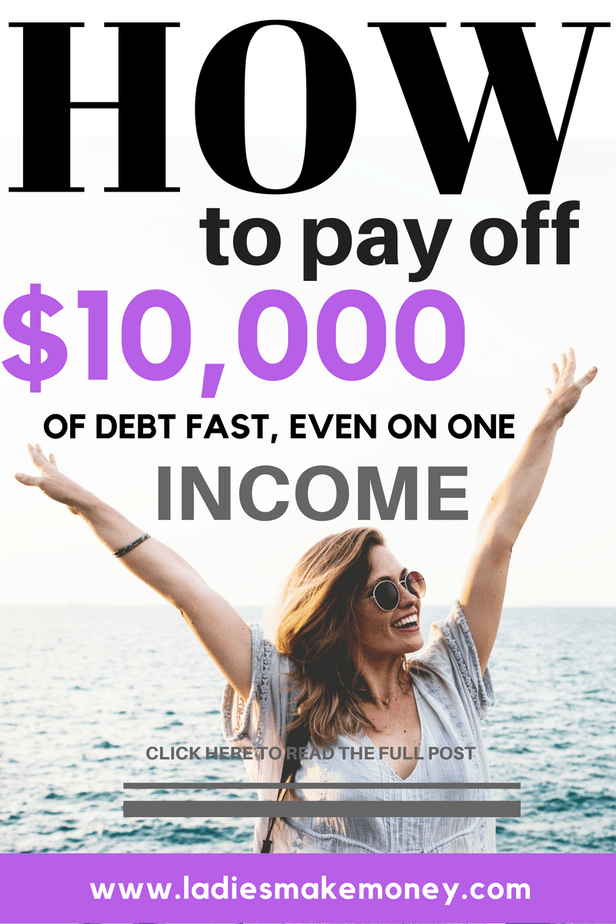 Here are the steps needed to paying off debt fast. Use Dave Ramsey's formula to pay off your debt. How to pay off debt on one income. Dave Ramsey uses the pay off debt snowball effect to help you pay off debt fast. Saving money tips to help you pay off debt. Saving money tips that will help you pay off debt. #savingmoney #payingoffdebt #daveramsey #frugallivingtips #frugalliving
