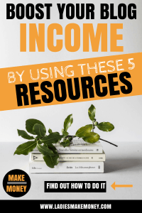 Boost your blog income using these amazing online courses guaranteed to skyrocket your monthly income. These blogging courses are designed for bloggers who want to build a profitable blogging business.