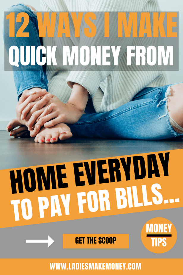 Here are a few tips on how to make quick money from home fast as a stay at home mom. Here are a few tips to make money from home fast. Learn how to make extra money working online in order to earn passive income. Amazing side jobs you can start to make a full-time income today. Work from home jobs for moms to earn extra income working from home. Tips for working from home. Work From Home Jobs | Make Money Online From Home | How To Make Money Online #makemoneyonline #sidehustles #workfromhomejobs