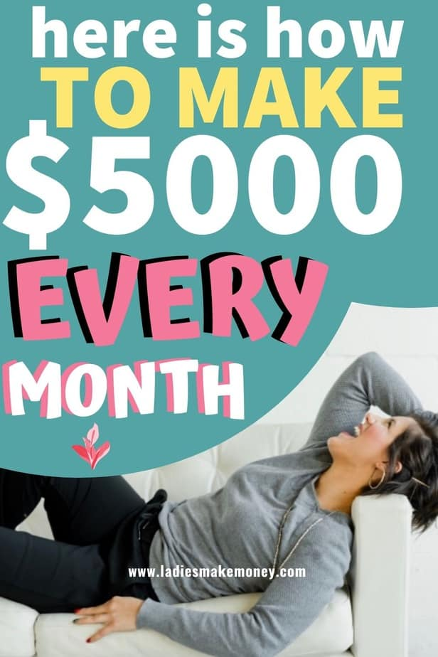 Here are my tips on how to make side income while working a 9-5. We have amazing tips you can use to make extra income at home easily. They are legit work at home jobs anyone can do working from home. #workfromhome #extraincome #fulltimejob