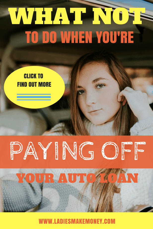 Paying Off Your Auto Loan. Tips for paying off your car loan. Paying off your debt quickly by understanding your car loan. How to budget your monthly income and pay off any debt quickly. If you're looking to pay off debt quickly these budgeting tips will help you start a budget and learn the power of a budget. Pay off credit card debt or pay off auto loans fast! #budget #savingmoney