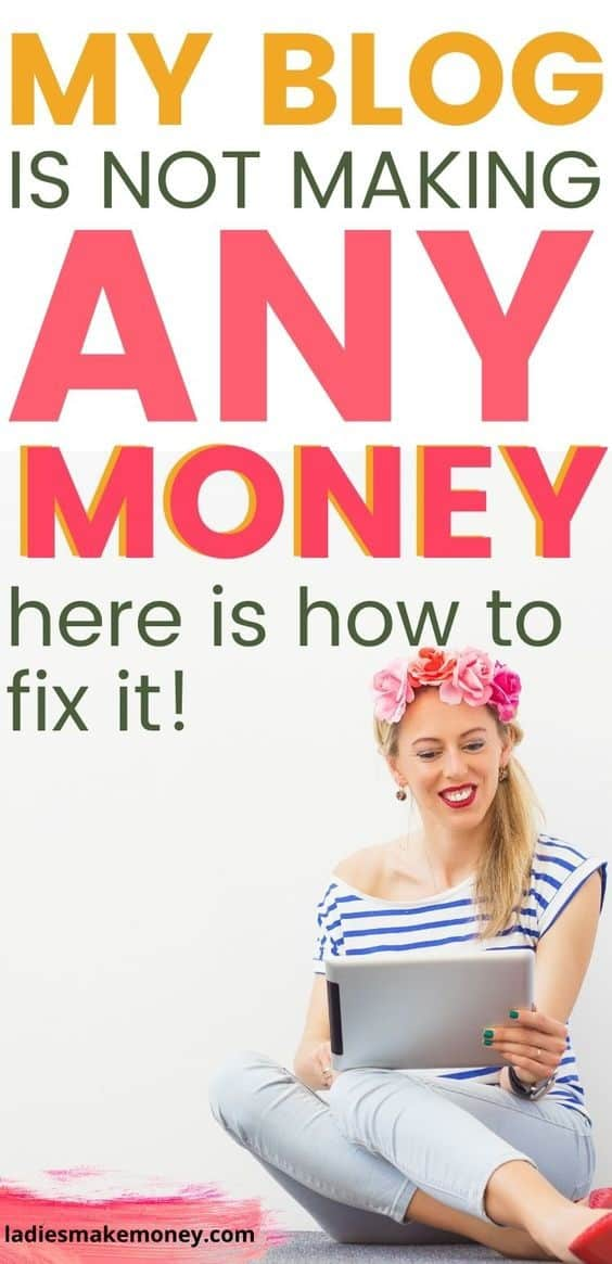 Not sure how to make money online as a beginner? Click over to find out how to make money every month from your blog. If your blog is not making any money, use our simple tips to help you make money blogging today! Make money blogging for beginners and how to make money blogging first month, best business tools and blogging courses I used. Money making tips and how to monetize your blog quickly! #makemoneyonline #bloggingtips #bloggingforbeginners #howtostartablog #workfromhome #bloggingtips