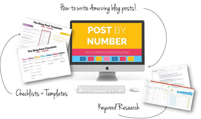 How to write amazing content every time to attract readers.