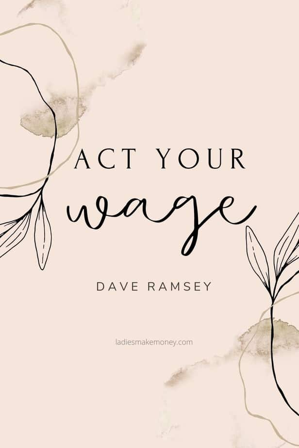 Dave Ramsey's financial quotes to help inspire you financially! Inspiring Financial Freedom Quotes to Reach Your Money Goals. Want to set financial goals? Here are 5 short-term and long-term financial goals examples for a prosperous new year! Let's achieve financial freedom.