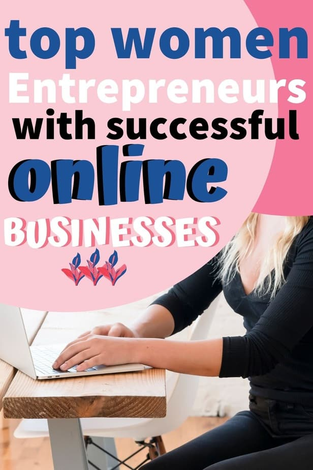 Here are a few tips that female entrepreneurs master to be successful. Women entrepreneurs all over the world are starting successful businesses. How to start an online business working from home. Make money working from home. #wirkfromhome #makemoneyonline #femaleentrepreneurs.