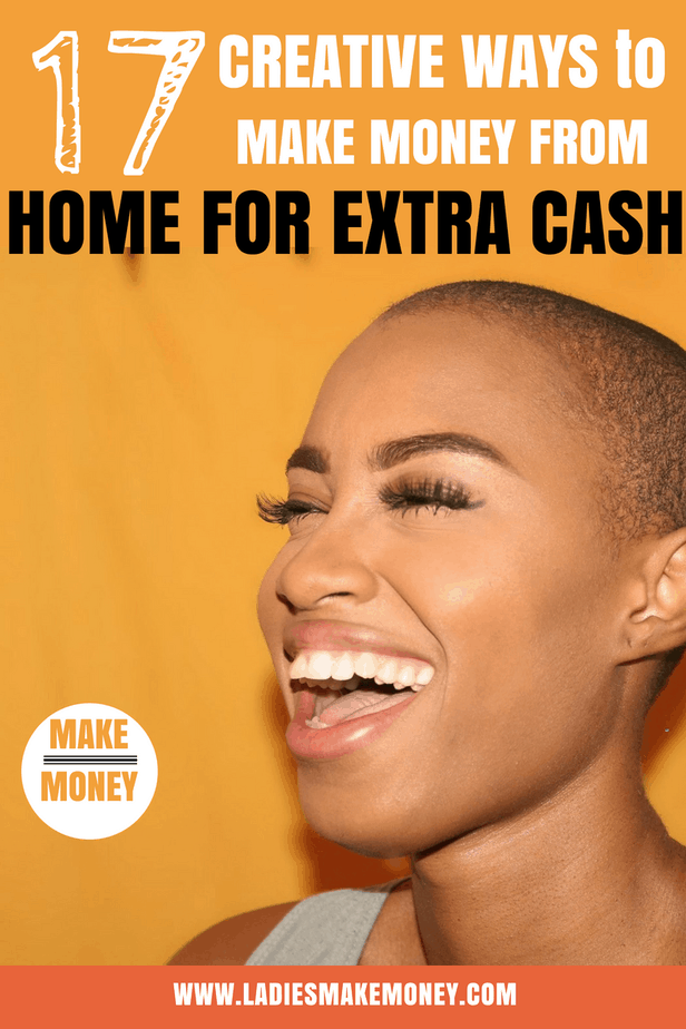 Here are a few creative ways to make money from home. We have a list of part-time side jobs you can do to make extra money for fast cash. Great Ideas you can do starting today to make extra money! You can make extra money by blogging, survey sites, focus groups, side hustles. Here are a few ways to make extra money while you work from home. side hustles passive income, Ways to make money online for stay at home moms. side hustle ideas, side hustles at home, ways to make extra money in college. #makemoneyonline #sahm #sidehustle