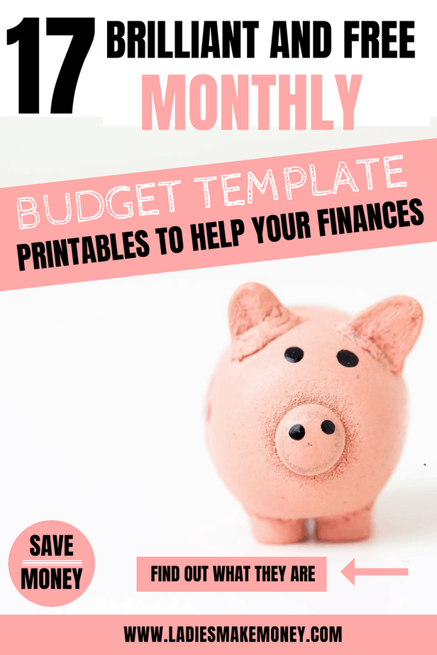 FREE printable family budget worksheets. Free Printable budget template to help manage your debt. Pay of your debt by budgeting monthly and saving money. Use a budget template to save money every month. Frugal Living Ideas | Monthly Budget Printable Free | Free Printable Monthly Budget Planner | Budget Worksheet | Budget Binder