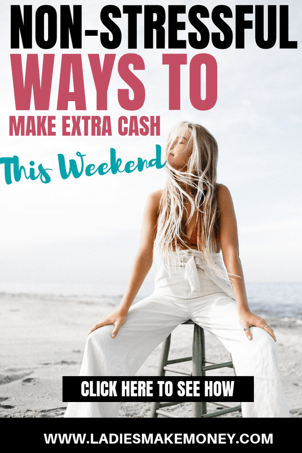 We have a list of fun ways to make money at home. Want extra cash this weekend. These work from home jobs are perfect for moms. We have only listed high paying work from home jobs to make extra money fast. How to make money online as a busy stay at home mom. Make quick money working from home. #workfromhome Work from home to earn money extra cash. Work From Home Jobs | Make Money Online From Home | How To Make Money Online #makemoneyonline #sidehustles #workfromhomejobs