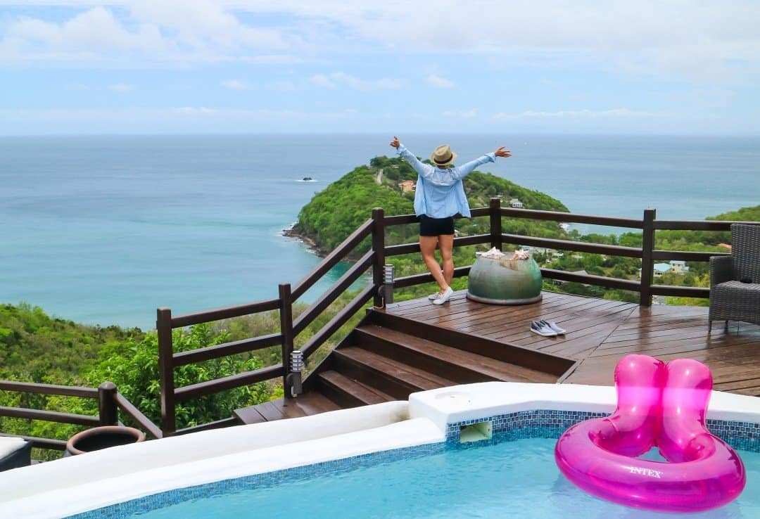 Things to do in St Lucia on a budget. 9 Budget-friendly things to do in the summer. If you are on a budget and looking for fun things to do this summer, you might want to check this post. Summer is a great time to try new things, explore things but it does not need to cost you much. These are money saving tips and ideas to do this summer if you are on a budget. We have also included a few fun things to do this summer with kids that you will love #funactivities #summerfun #summerideas