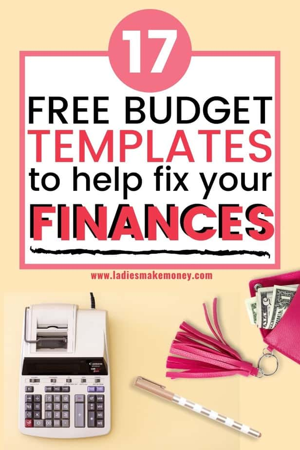 If you plan on using budgets. We are going to be sharing free printable budget templates #freebudgettemplates #budgetingtips