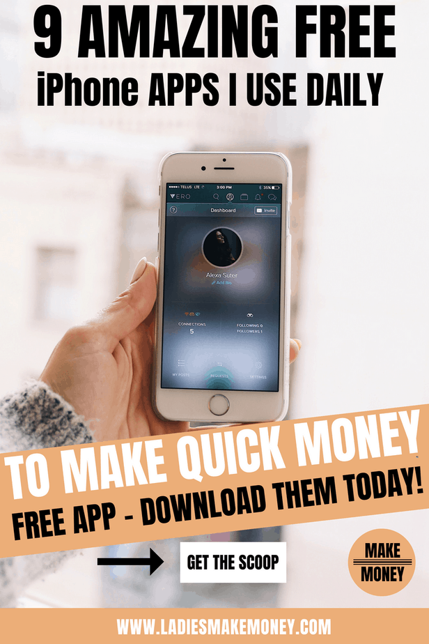 Apps that make you money extra cash. Learn the free apps that make you money. Amazing Apps That Literally Pay You for Doing Nothing. Make money from home with these free phone apps. Make money with your phone working from home. Make extra cash with apps that pay you money| paid surveys | paid surveys legit | paid surveys to earn money extra cash | paid survey apps | Work From Home Jobs | Make Money Online From Home | Passive Income | How To Make Money Online #makemoneywithaphone #makemoneyonline