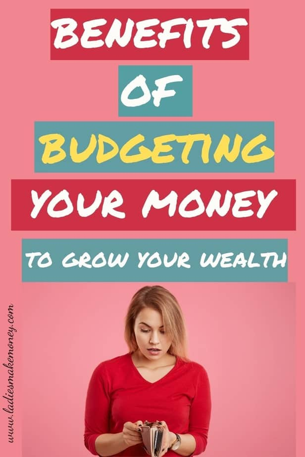 Here a few benefit of budgeting your money this year if you want to be financially free. Starting to budget your money is really important because there are many benefits of budgeting that can save you hundreds of dollars a year.