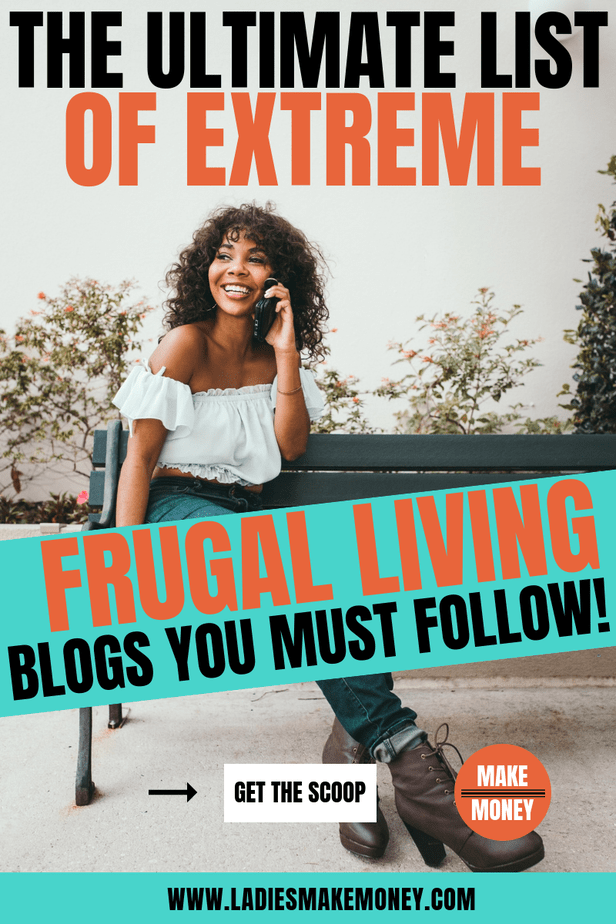 Here are over 10 frugal living blogs you must follow today in order to know more about how to save money. They are packed with frugal living ideas that you must know. Here are tips for saving money. Here are the frugal ideas that will save you lots of money each month. #frugalliving #savingmoney