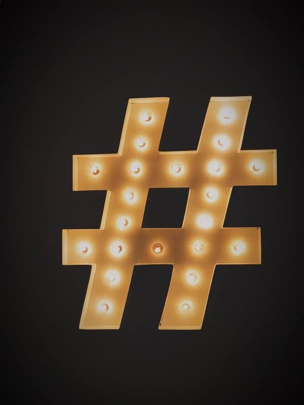 The best Hashtags to use on Instagram to get more followers. Want to know how to grow your Instagram following with legit, awesome followers? Learn How To Grow Instagram followers fast! Learn how to gain Instagram followers fast and grow your business. Get more instagram followers, instagram tips, social media marketing. | Social Media Tips | Grow Your Instagram | Instagram Followers | Influencers | #Instagrammarketing #instagramtips #instagramhacks