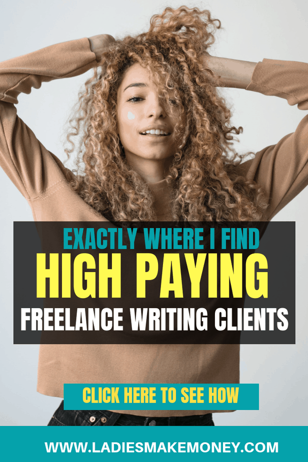 You don't need experience to start a freelance writing career. I did it. And so can you! Learn where to find freelance writing jobs online for beginners and start your own freelance writing career! I quickly learned all the BEST ways to land well-paying freelance writing jobs and I'm sharing them with you! #freelance #makemoneyblogging