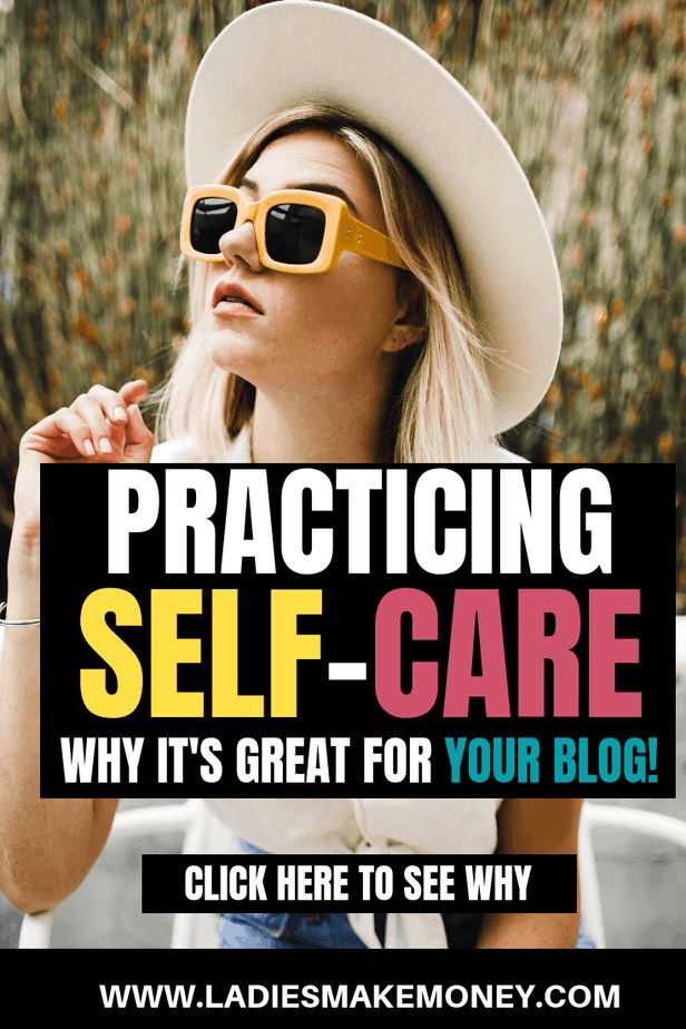 Why you should practice self-care in order to be a successful entrepreneur! Practicing self-love is essential to staying healthy and great for the mind. A list of 10 ways to practice Self-care and reduce stress #motivation #selfcare #selflove